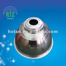 high bay aluminium lamp shade