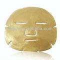 o ouro puro colágeno máscara facial por atacado