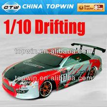 1:10 RC Drift Racing Speed Hobby Car 94123 drift kyosho rc car