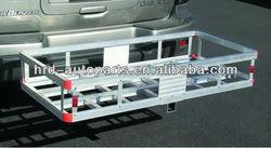 Aluminum Hitch Cargo Carrier