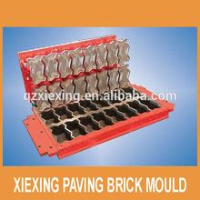 Steel Mould for Concrete Block