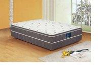 vacum packed compressed soft pocket spring mattress
