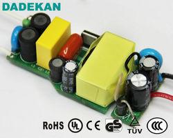 350ma PAR20 LED Bulb Driver for 7W 9W 10W LED bulbs E27 PAR20 & PAR30