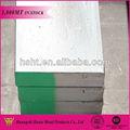 Acciaio laminato a caldo 1.2080/d3 in acciaio prezzo al kg
