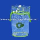 #C1050 PVC drawstring bag for spa set