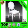 Stackable Metal Banquet Chair for Restaurant