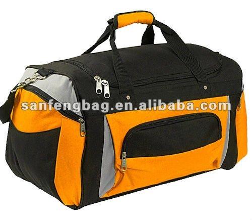 yenilik overnighter spor spor çantası