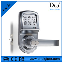 Digital Security Code Door Lock
