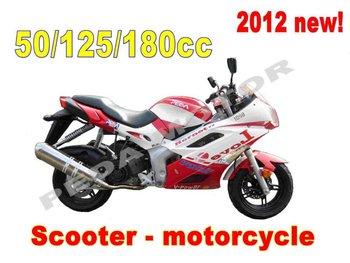 2014 NEW EEC 50cc sports bike motorcycle