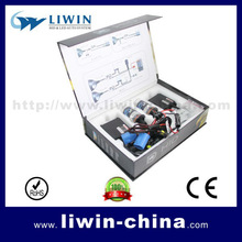 LIWIN high quality DC/AC 12V 35W/55W /75W /100W hid xenon conversion kit with super slim ballast for HONDA