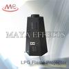 LPG Flame effects /dmx fire machine