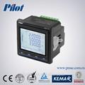 PMAC770 medidor inteligente Modbus,Modbus rtu rs485, medidor de energía Modbus RTU
