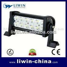 "water proof 12v led light bar 50"" led light bar lw off road led light bar for motorcycle ATV SUV"