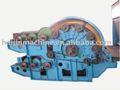 Tlcd2- de venta único de doble quitarse de algodón cardado de la máquina