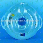 #CQ56525 PVC swimming neck ring, baby inflatable neck ring