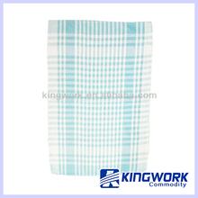 2014 popular 100% cotton kitchen towel