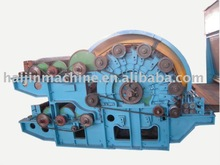 TLCD2-Single selling Double Doff cotton carding Machine