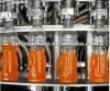 Latest High Quality Fruit Juice Hot Filling Machine