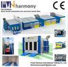 BSH-SP9300 aus/nz standard paint booth