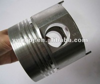High Performance Diesel Engine Forged Piston