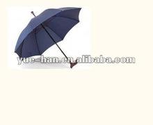 2012 cheap and new fashion auto open mini golf umbrella