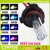 higher quality car 12v 35w h15 xenon bulb