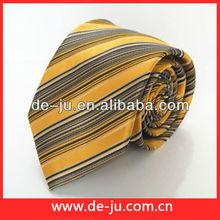 Wholesale China Tie Manufacture Necktie For Men Strip Charm Necktie