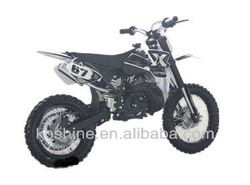 Motorcycle Exported