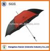 Auto Open Golf Umbrella With Aluminum Frame