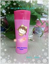 natural healthy formula hair shampoo especially for baby