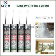 building silicone sealant/construction silicone sealant/project silicone sealant