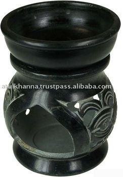 Stone Aroma Oil Burners