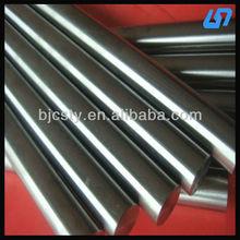 Titanium Grade 7 Rod (UNS# R52400, Titanium with Palladium)