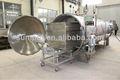 rotary autoclave de vapor