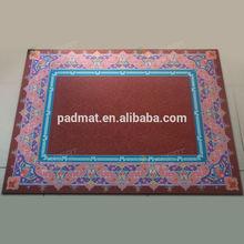 High quality Rubber Muslim Travel Prayer Mats Manufacturer