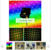 Mini Animation Laser/LED Mini Laser Light