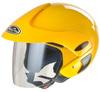 2014 HuaDun dot open face helmet with ABS shell (HD-50S)