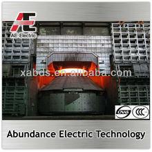 30T AOD Converter Furnace