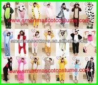 Super soft thermal onesies kids pajamas for kids