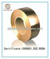 2014 di alta qualità in ottone striscia della lega per elettrone componente c27000