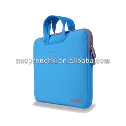 Neoprene Laptop Sleeve Laptop Bag For Macbook With Handles Computer Bag