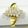 الذهب خاتم الماس السيدات، خواتم الذكرى، الماس والمجوهرات