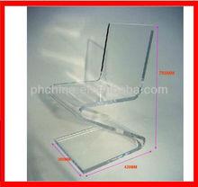 JAC-097 Modern Factory Sell Plexiglass Dining Chair,Z Dining Chair,Louis Dining Chair
