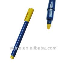 Counterfiet money tester pen