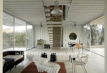 prefab container living house