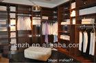 Fashion Walk-in Closet and wardrobe design