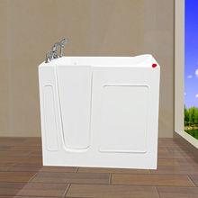 CWB2852 accessible bathtub for seniors bathtubs with seat