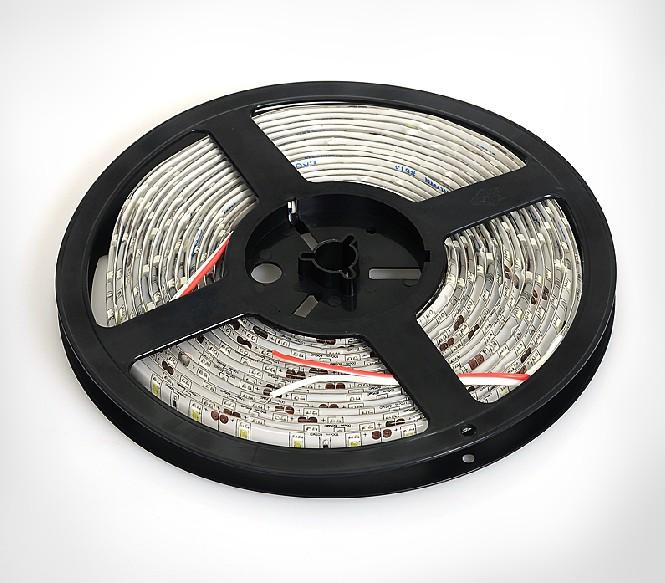 factory price led strip 5050 rgb ip68 5m/roll led Flxible Strip RGB LED strip lights