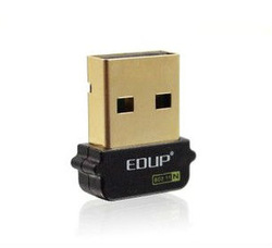 EDUP EP-N8508GS USB Wireless Wifi Network Mini 150M Network Card Adapter