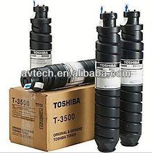 For Toshiba T3500 compatible copier toner, laserjet fuser films sleeves